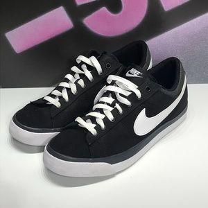 Nike Match Supreme Canvas shoes